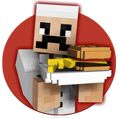 Food mod for Minecraft icon