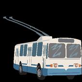Yekaterinburg Public Transport icon