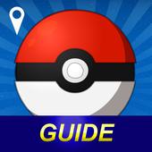 Guide France pour Pokémon Go icon