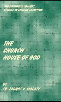 The Church House of God apk screenshot