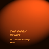 The Fiery Spirit icon