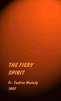 The Fiery Spirit apk screenshot