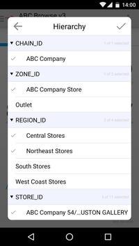 ForeSee Mobile Portal apk screenshot
