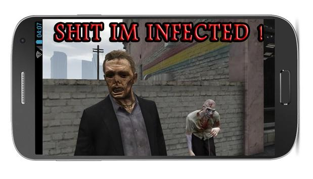 GTA 5 Zombie Mod Tips apk screenshot