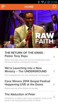 My Mobile Church apk screenshot