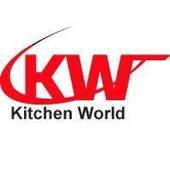 Kitchen World icon
