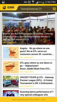 Gateway News Network (GNN) apk screenshot