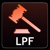 LPF – Ley de la Policia Federa icon