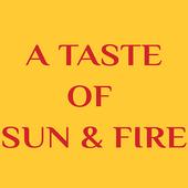 A Taste of Sun & Fire icon