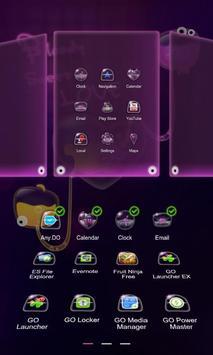 B.S.Love Next Launcher Theme apk screenshot
