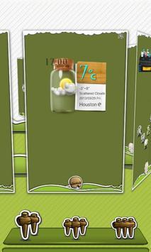 Next Launcher Theme P.Sheep apk screenshot