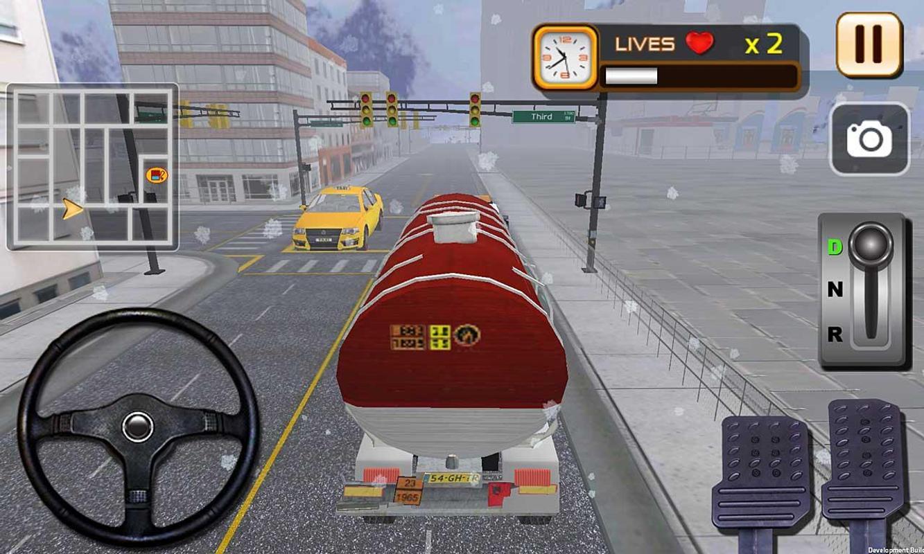 truck simulator apk free simulation for android apkpure