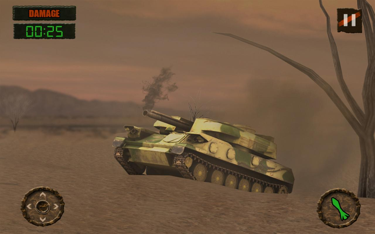 Armor Age: Tank Wars — WW2 Platoon Battle Tactics Gameplay ...