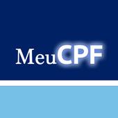 Meu CPF icon