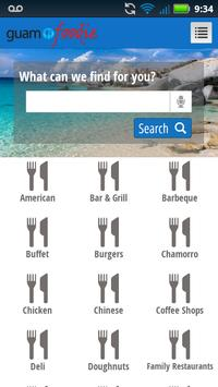 Guam Foodie apk screenshot