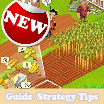 Guide :Hay day New apk screenshot