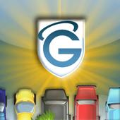 UOW FindMySpot icon