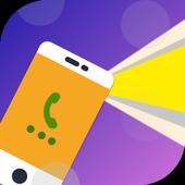 Flash on Call & SMS FlashAlert icon