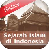 Sejarah Islam di Indonesia icon
