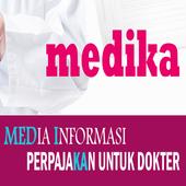 Informasi Perpajakan Dokter icon