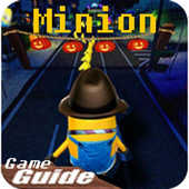 Guide: Minion Rush icon