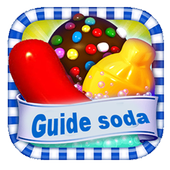 Guide: Candy Crush Soda icon