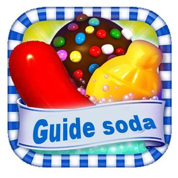 Guide: Candy Crush Soda poster