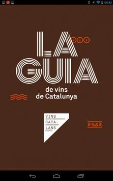 La Guia de Vins de Catalunya poster
