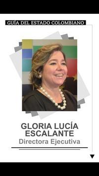 Guia del Estado colombiano apk screenshot