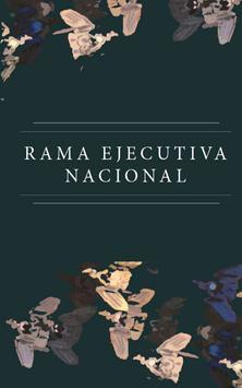 Guia del Estado colombiano poster