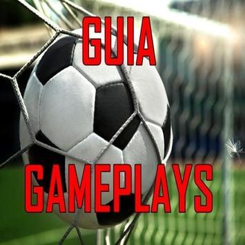 Guia Fifa 16 Gameplay poster