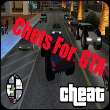 Cheats for GTA San Andreas PRO apk screenshot