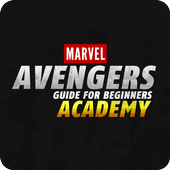 Guide Marvel Avengers Academy icon