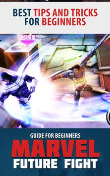 Guide For Marvel Future Fight poster