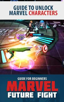Guide For Marvel Future Fight apk screenshot