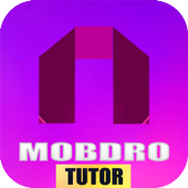 app mobdro free guide icon