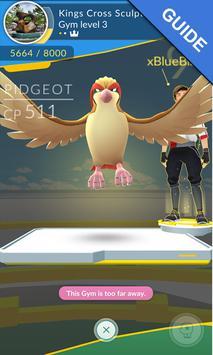Best Guide Pokemon Go apk screenshot