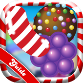 Guide for Candy Crush icon