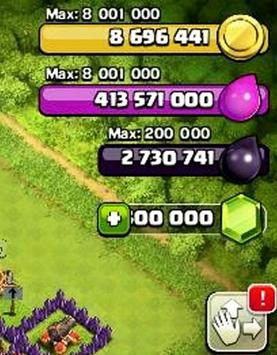 Guide for Clash of Clans poster