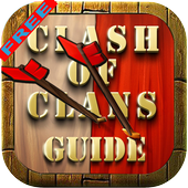 Guide for Coc-Clash of Clans icon