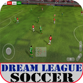 Guide Dream League Soccer 16 icon