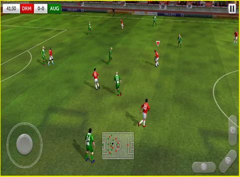 Guide Dream League Soccer 16 poster