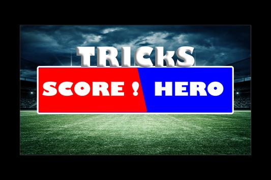 Score! Hero Guide apk screenshot