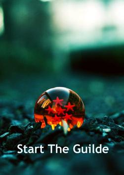 Essential Dragon Ball XV Guide poster