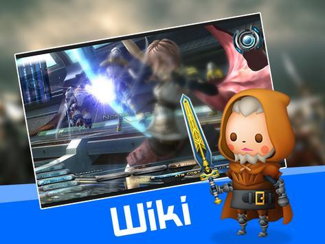 Guide for Final Fantasy VII apk screenshot