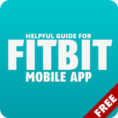 Guide For Fitbit Mobile App icon