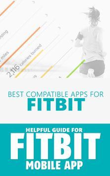 Guide For Fitbit Mobile App apk screenshot