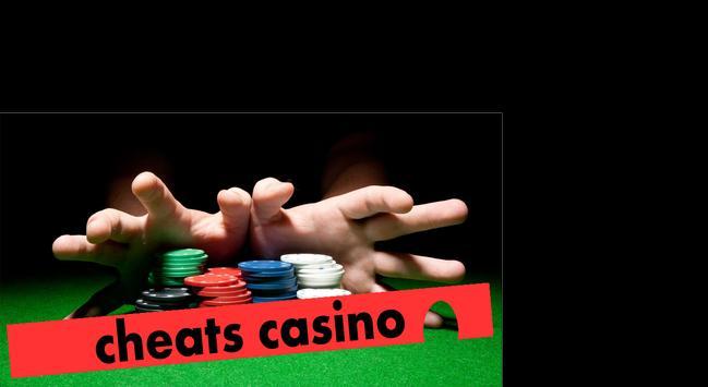 Cheats For Poker & Casino poster