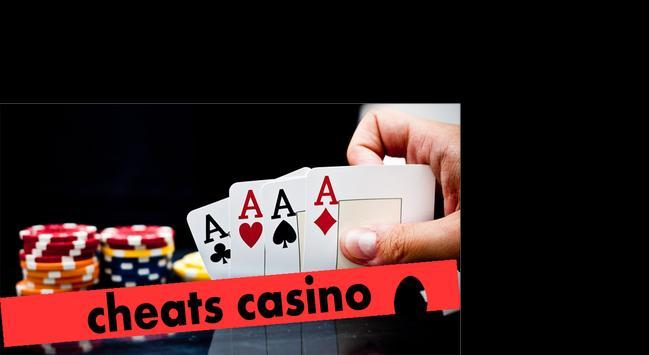Cheats For Poker & Casino apk screenshot
