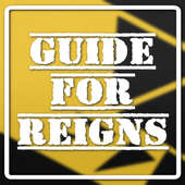 Guide For Reigns icon